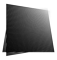 Grid mesh element cellular reticular grate vector