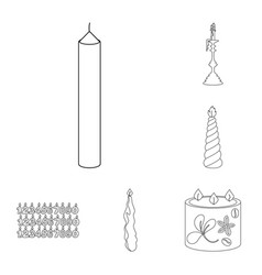 Design of source and ceremony symbol set vector