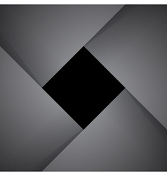 Swirly grey paper background vector