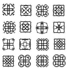Pattern 4 vector