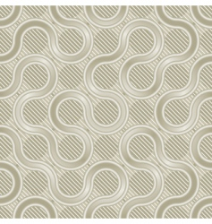 champagne pattern vector image vector image