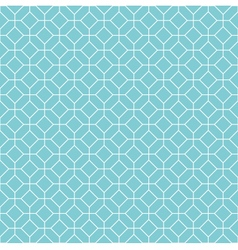 square pattern background vector image vector image