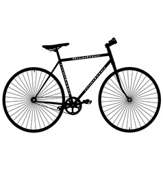 roadster vector image vector image