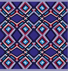 Hand drawn fashion stylish pattern vector