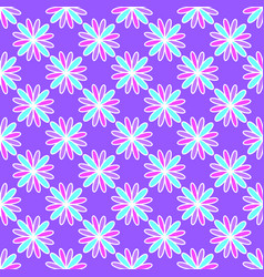 floral pattern 15012019a 1 vector image