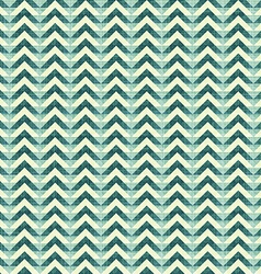 abstract zigzag textile seamless pattern vector image