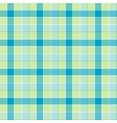 Seamless pattern scottish cage vector