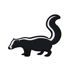Skunk vector