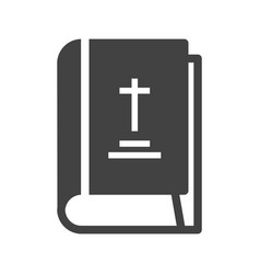 holy book vector image vector image
