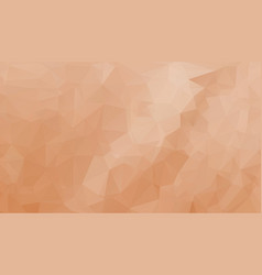 abstract geometric rumpled triangular low poly vector image