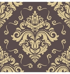Seamless Classic Pattern vector image