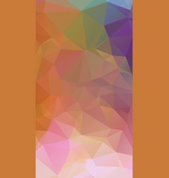 Abstract geometric background with polygons info vector