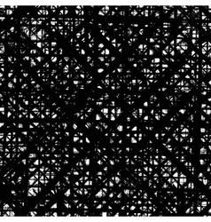 Texture Fence Diagonal vector image