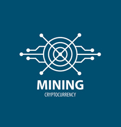 Digital currency mining vector