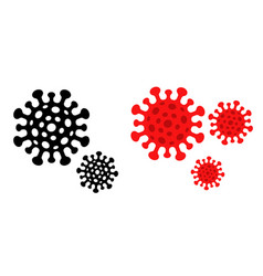 Stop coronavirus vector