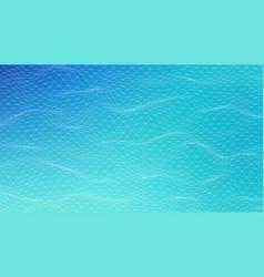 Futuristic hud ui grid music sound waves set vector