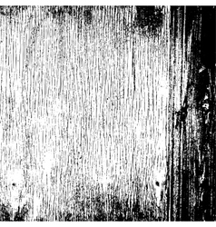 Weathered Wooden Texture vector image vector image