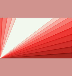 Abstract paper background with gradient idea vector