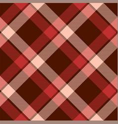 Classic tartan and buffalo seamless patterns vector