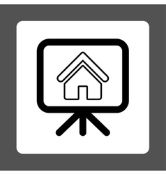 Project icon vector image
