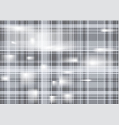Grid seamless pattern abstract background vector