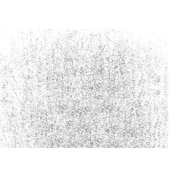 Grunge black and white urban texture vector
