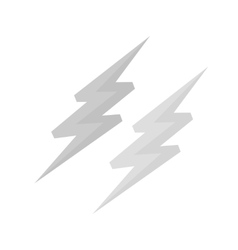 Lightening ii vector