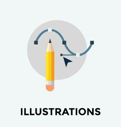 Photoshop Tool Icon vector