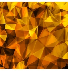 Abstract red 3d background eps 10 vector