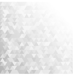 simple background with colored rhombuses vector image