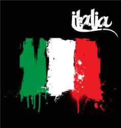 Italia vector image vector image