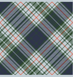 Abstract check tartan seamless background vector