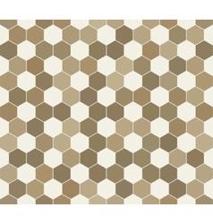 Seamless vintage soccer pattern EPS 10 vector image vector image