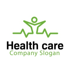 Healthy Care Design vector