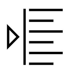 align vector image