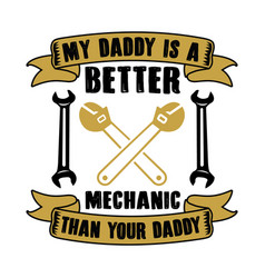 Mechanic quote and saying 100 best for graphic vector