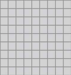 Background abstract with gray cube vector