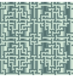 Ornamental pattern seamless vector