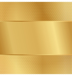golden2 vector image