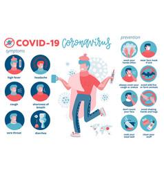 2019-ncov covid19 prevention symptoms and vector