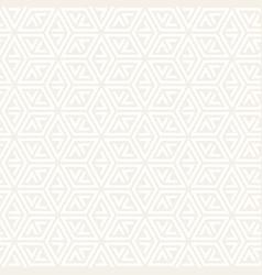 seamless stripes subtle pattern modern vector image