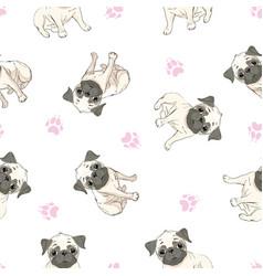 Cartoon Dog Wallpaper Vector Images Over 1 900