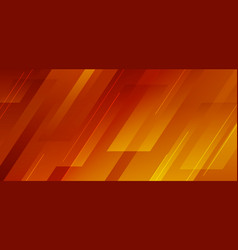 Abstract red diagonal geometric with line modern vector