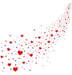 Love is in air vector