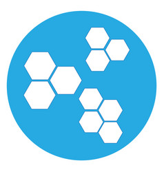 Group atoms vector