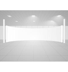 Interior line vector image