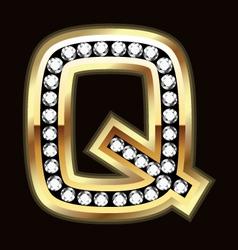 Q bling vector