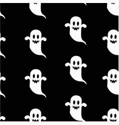 Halloween pattern vector
