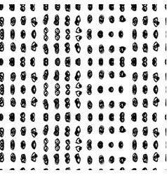 tie dye pettern japanese print vector image
