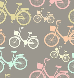 ByciclePink3 vector image